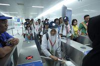 BUMN Bekali Siswa Maluku Wawasan Moda Transportasi Terintegrasi
