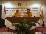 Tuding OSO Gagal, 13 DPC Hanura di Jateng Desak Munas Dipercepat