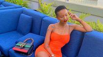 Potret Seksi Bos Kosmetik yang Disebut Crazy Rich LA Bareng Adinda Bakrie