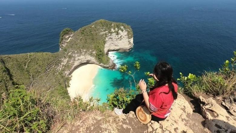 Nusa Penida di Bali (Shillea Olimpia Melyta/dTraveler)