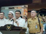 Wiranto: Pemerintah Jamin Terpeliharanya Stabilitas Nasional