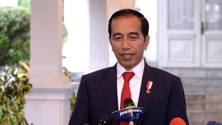 Istana soal Kerusuhan di Papua: Presiden Jokowi Cari Waktu untuk Dialog