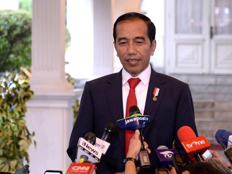 Jokowi Teken Perpres untuk Kejar Wajib Pajak yang Ngumpet di San Marino