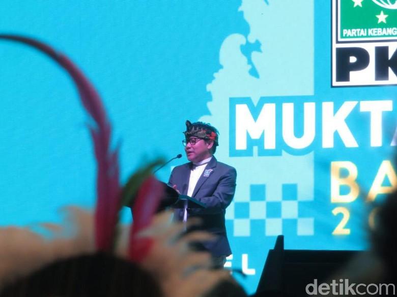 Cak Imin ke Megawati: Saya Tetap Anak Ibu sampai Kapan Pun