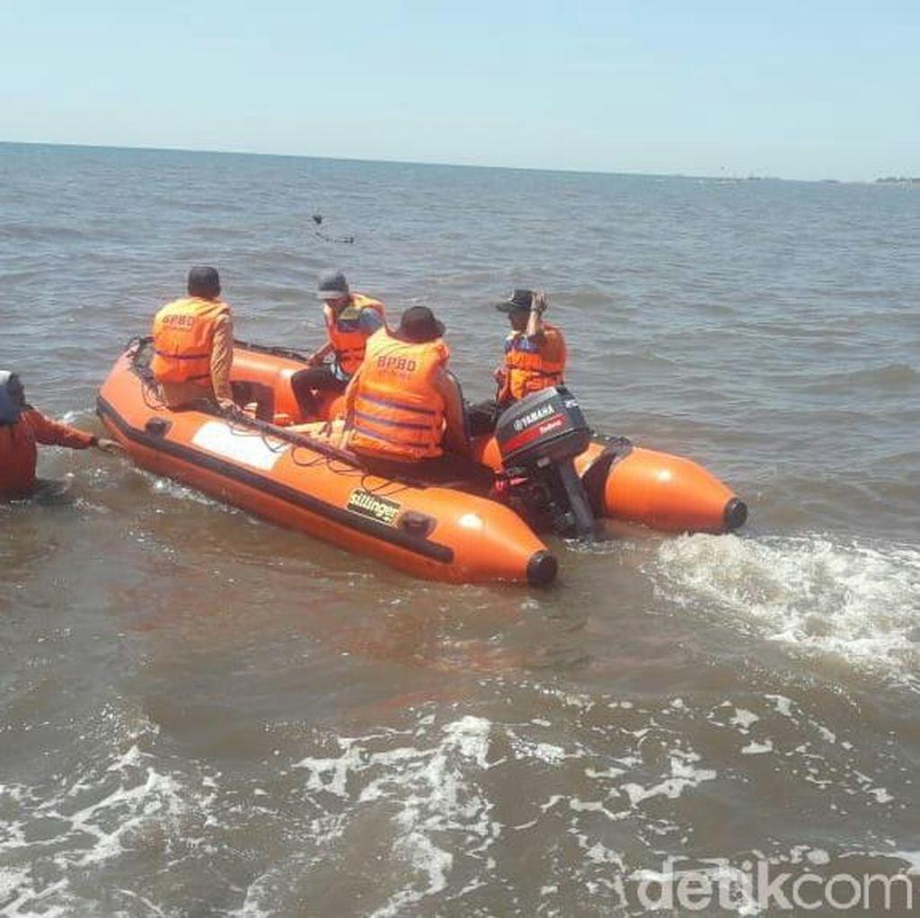 Pamit Pindahkan Perahu, Seorang Nelayan Situbondo Hilang di Laut