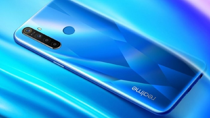 Realme 5 5 Pro Dirilis Ini Spek Lengkap Plus Harganya