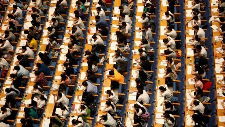 Jumlah Pelajar Internasional ke Australia Naik, Tapi Warga Minta Dibatasi
