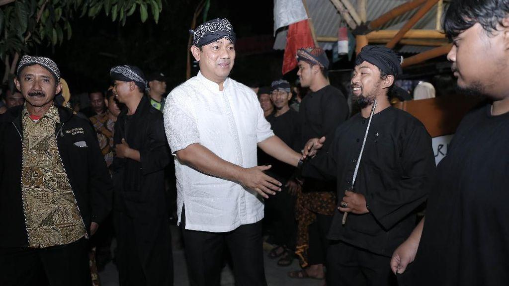 Genjot Pariwisata, Wali Kota Semarang Ingin Tonjolkan Kearifan Lokal