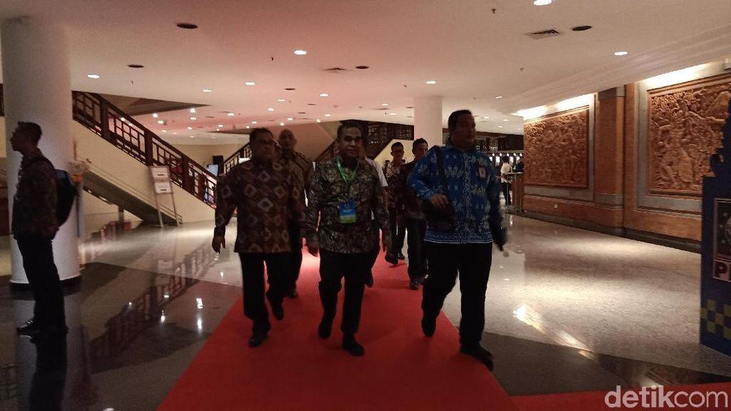 Surya Paloh hingga Ahmad Muzani Juga Hadiri Muktamar PKB