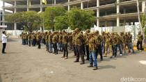 Pro-Bamsoet Kritik Kantor Golkar Dijaga AMPG