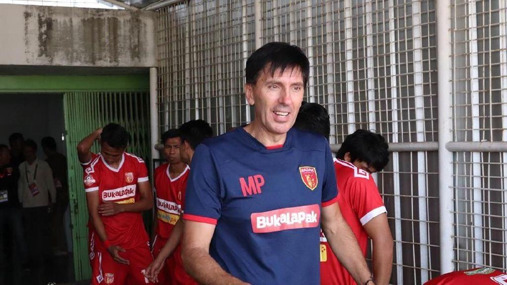 Terdegradasi ke Liga 2, Badak Lampung FC Petik Pengalaman Berharga