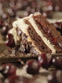 Resep Black Forest Cake Ternyata Sudah Dibuat Sejak 1915