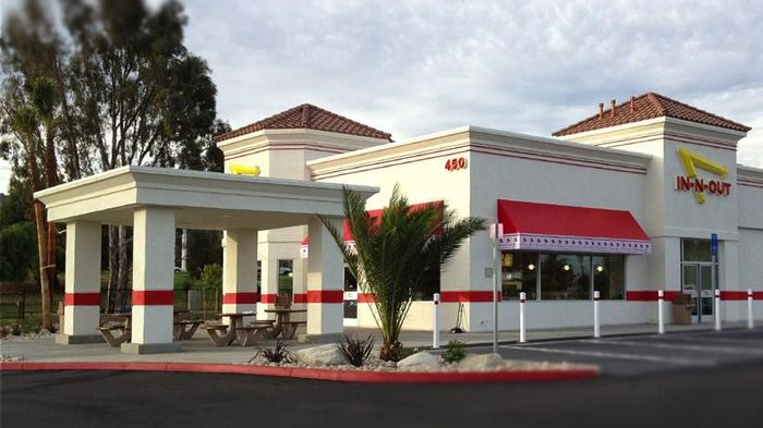 Foto: In-N-Out Burger (Istimewa/In-N-Out Burger)