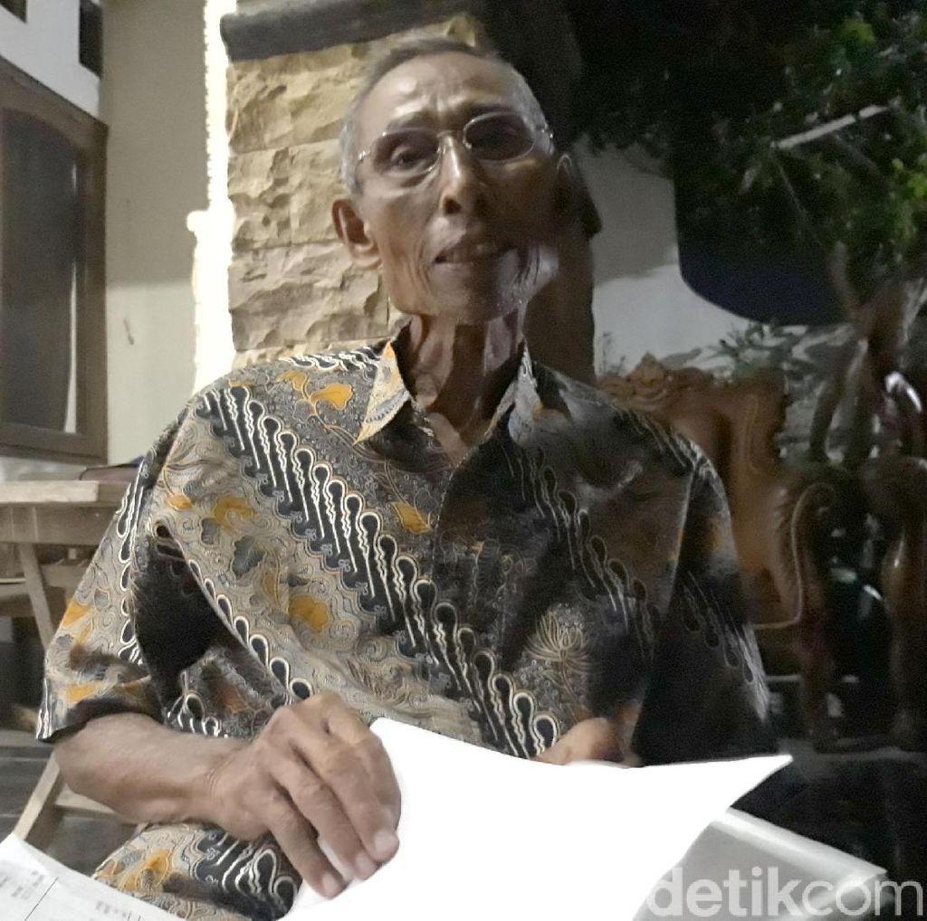 Tetangga Kaget Jaksa Satriawan Dicari KPK