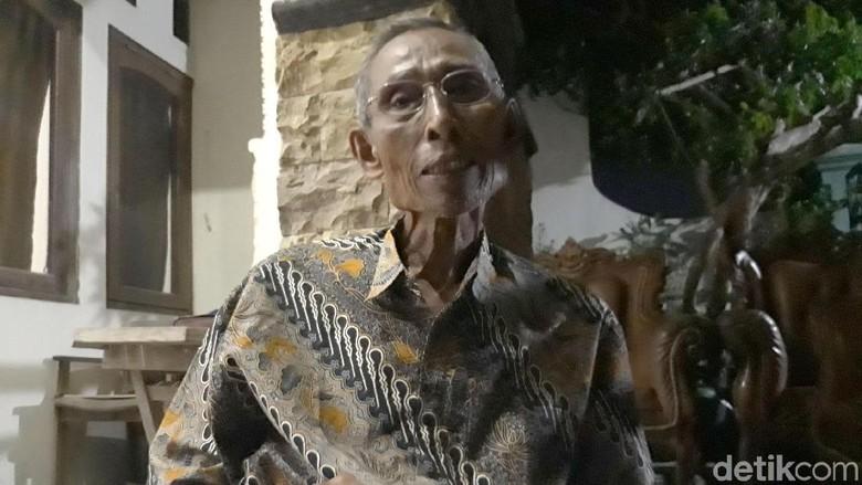 Dicari KPK, Satriawan Jaksa Solo Sudah Tidak Terlihat di Rumah