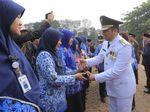 Strategi Walkot Tangerang Siapkan SDM Unggul Hadapi Industri 4.0