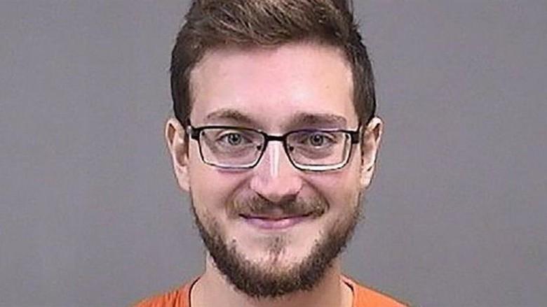 Mengancam Serang Komunitas Yahudi, Pria AS Ditangkap