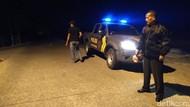 Sosok Pocong Hantui Warga Layapan Karawang, Polisi: Diduga Modus Begal