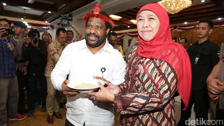 Jatim Akan Jalin Sister Province dengan Papua dan Papua Barat