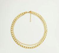 Cari Aksesori? Ini Pilihan Kalung Rantai Emas yang Stylish dan Timeless