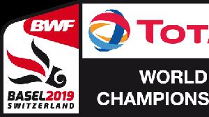 Kejuaraan Dunia Bulutangkis