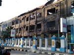 25 Fasum Rusak Akibat Rusuh di Manokwari dan Sorong