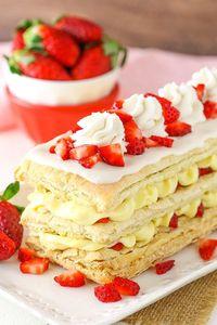 Berasal Dari Prancis, 5 Jenis Pastry Enak Ini Populer di Indonesia