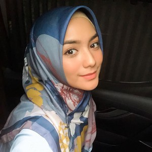 10 Selebriti yang Putuskan Berhijab di 2019, Mantap Hijrah