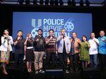 Police Movie Festival Digelar Lagi, Polri: Kami Ingin Dapat Cinta Warga
