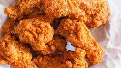 Kesalahan Saat Bikin Ayam Goreng ala KFC hingga Manfaat Super Cola
