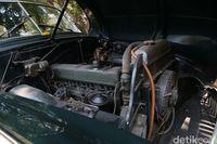 Mobil Dinas Sukarno