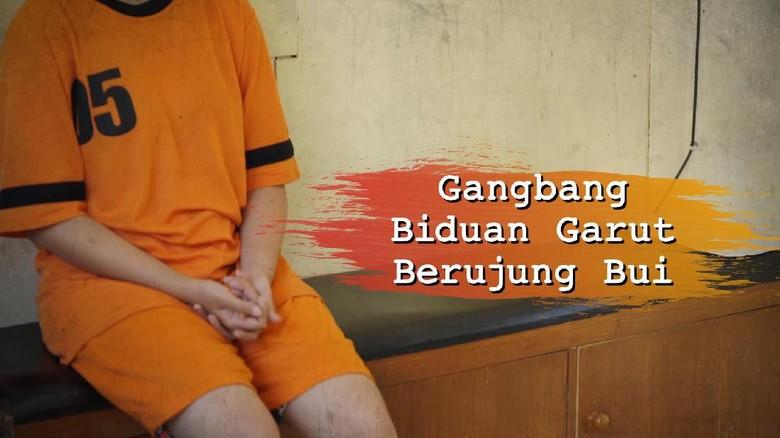 Video Cerita di Balik Gangbang Sang Biduan Garut