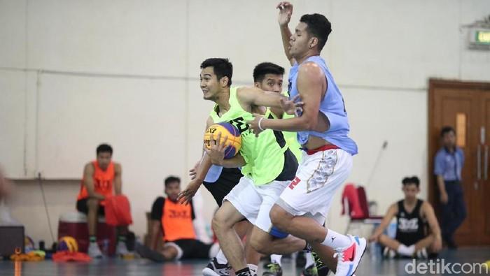 Seleksi timnas basket 3x3
