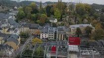 Melihat Luxembourg, Kota di Tengah Ngarai