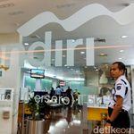 Bank Mandiri Cetak Untung Rp 27,5 T di 2019