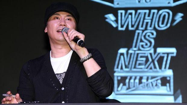 Yang Hyun-suk Diduga Pernah Pertaruhkan Rp11 M untuk Judi