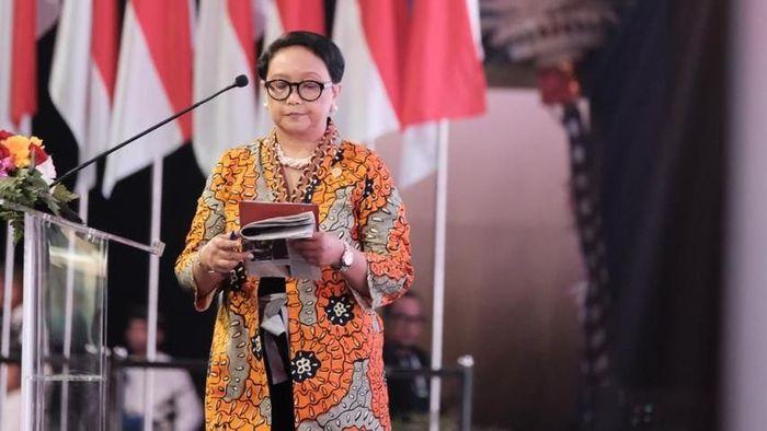 Menteri Luar Negeri Retno Marsudi/Foto: Dok. Kemenerian Luar Negeri