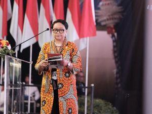 RI Bangun Istana hingga Pelabuhan Rp 11 Triliun di Afrika
