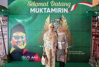 Jelang Muktamar, Kader PKB Ingin Cak Imin Disapa 'Gus Ami'