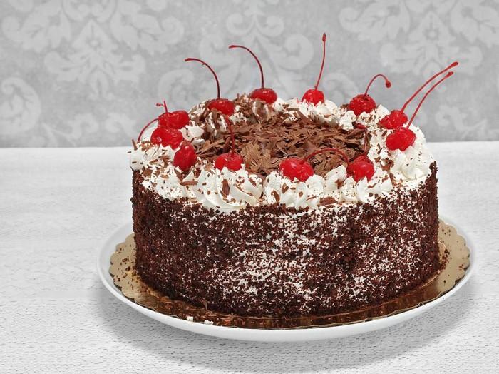 5 Resep Dan Cara Membuat Kue Ulang Tahun Sederhana Dan Cantik