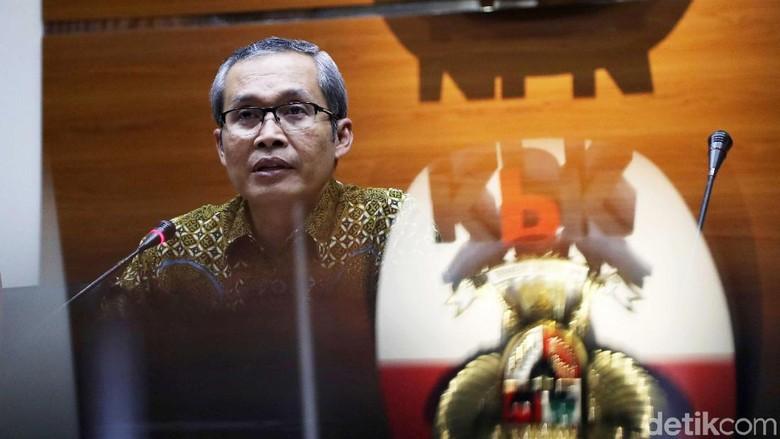 Ada 2 Jaksa yang Ditetapkan KPK Sebagai Tersangka Kasus Suap
