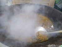 Kuliner Rasa 3E Wajib Dicicipi di Banda Aceh