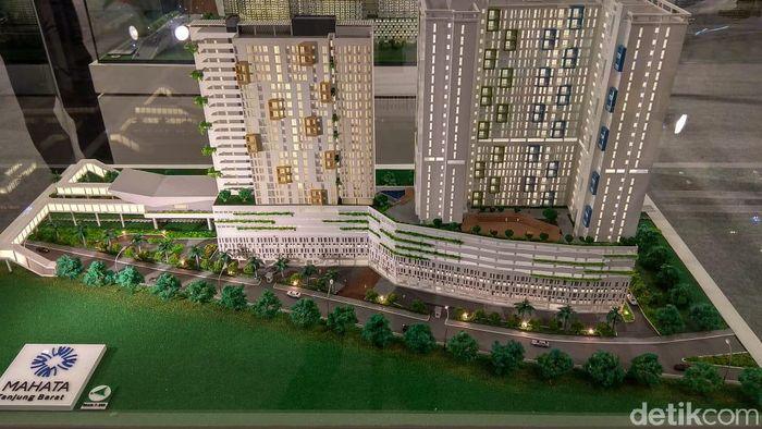 Foto: Pameran Rumah/Trio Hamdani-detikFinance