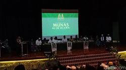 Gus Miftah Hingga Said Aqil Hadiri Munas Alim Ulama Muktamar PKB