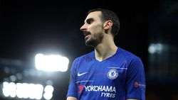 Roma Pinjam Zappacosta dari Chelsea Setengah Musim