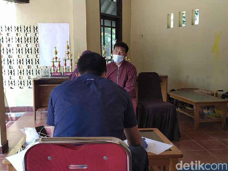 Selidiki Jual-Beli Video Gangbang, Polisi Periksa Ponsel Bos Salon
