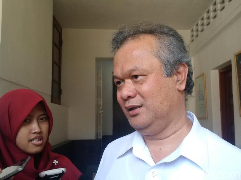 Beroperasi Mulai 2020, RSKIA Kota Bandung Diproyeksikan Jadi RSUD