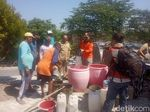Kekeringan Landa 154 Ribu Warga Ngawi di 45 Desa