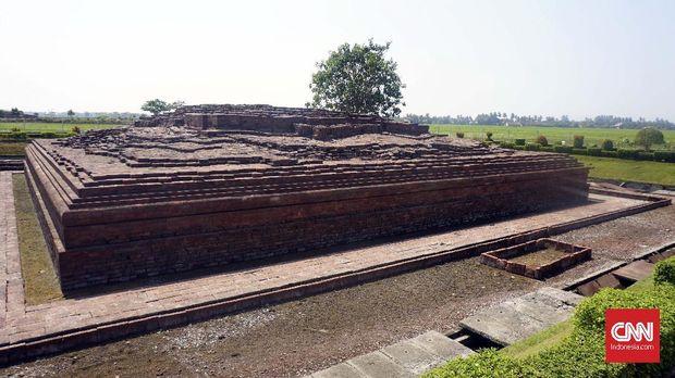 Citarum dan Jejak Peradaban di Karawang