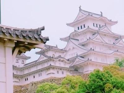 Himeji Castle, Dibangun Kuat Sekaligus Indah